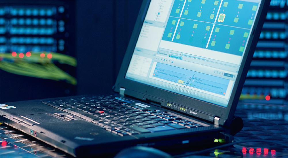 R&M, FNT release datacentre cable management solution