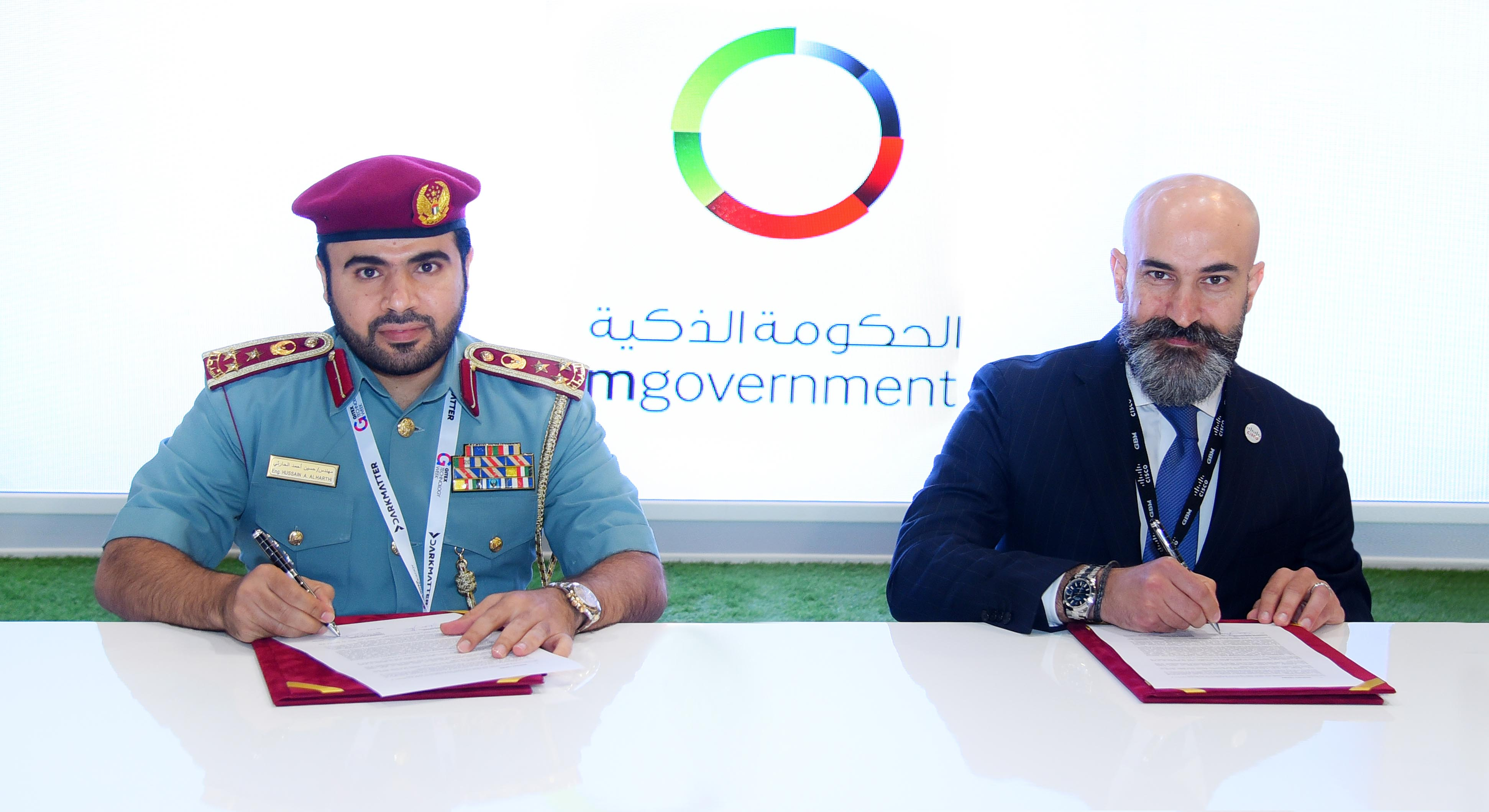 UAE MoI progresses in deploying Cisco collaboration solution