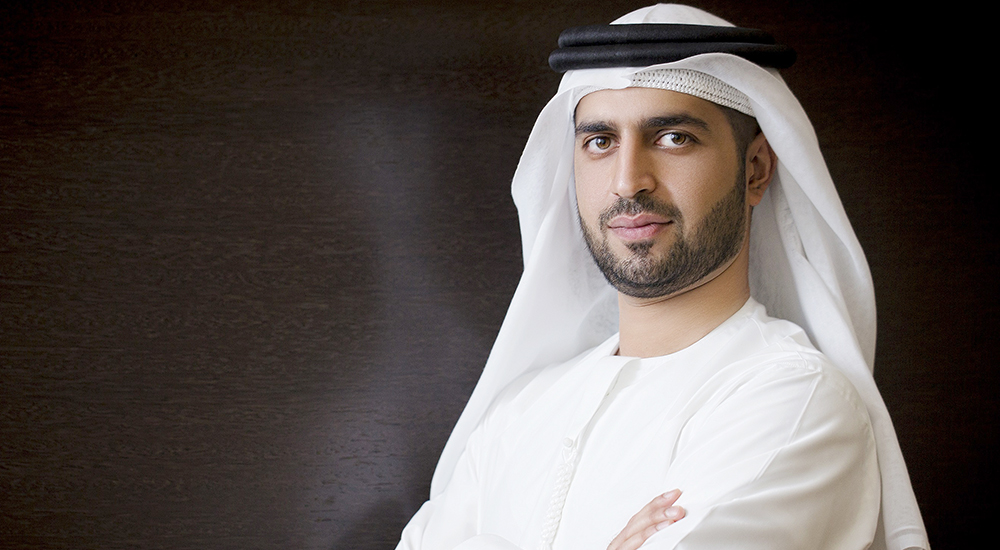 Dubai Internet City to boost startups with launch of in5