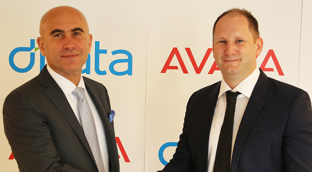 dnata selects Avaya Private Cloud Services, Gitex 2016 announcement