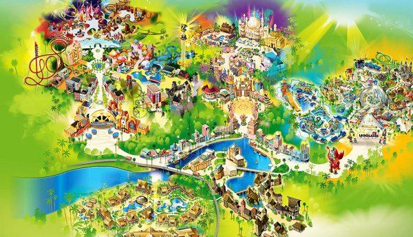 Dubai Parks and Resorts selects CMCS PMWeb solution