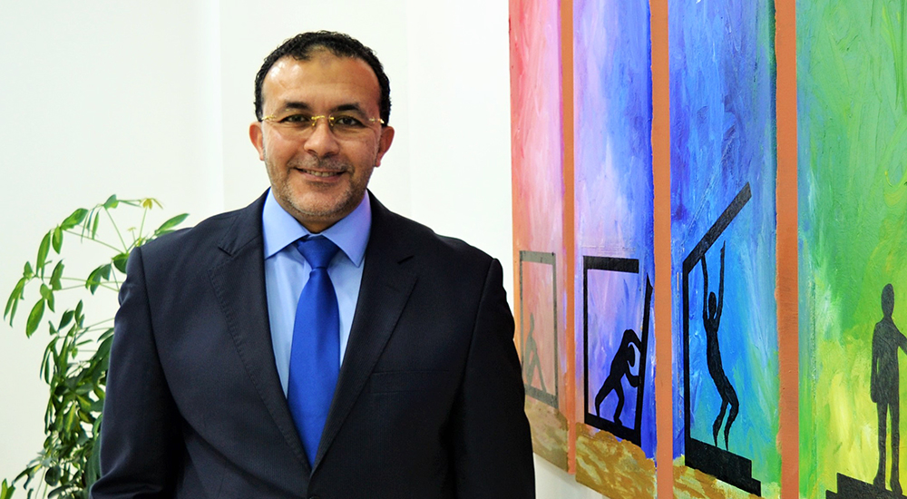 Ayman Al Bayaa: Key drivers for regional cloud in 2018