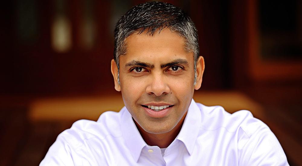 Veresh Sita joins Emaar Properties as Chief Digital Officer