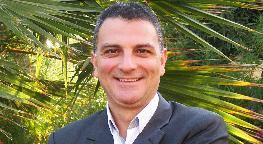 Ingram Micro appoints Marc Kassis as Cyber Security Director