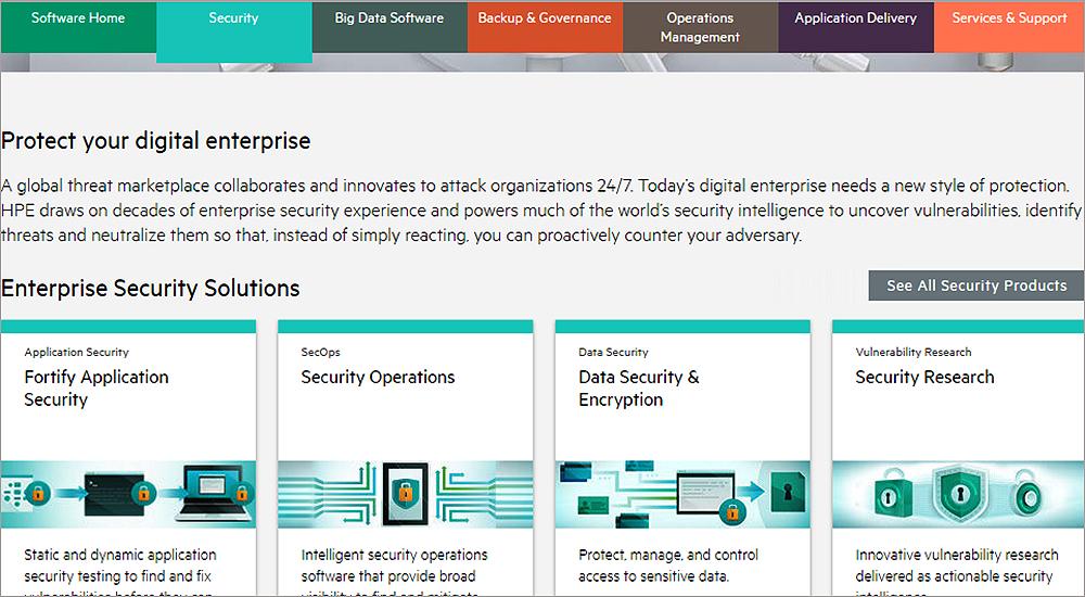 Ingram Micro to distribute Hewlett Packard Enterprise security solutions in MENA