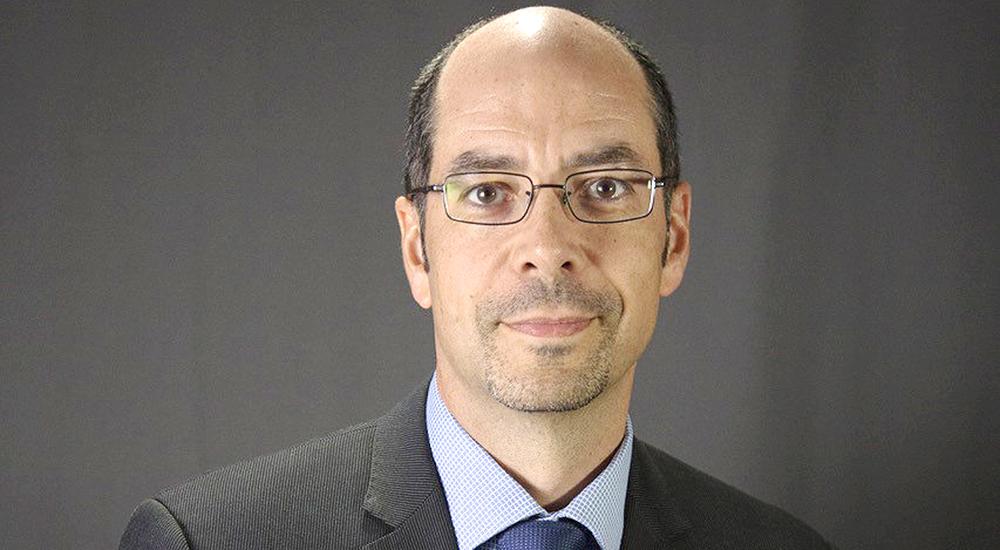 Kodak Alaris appoints Marc Jourlait as CEO
