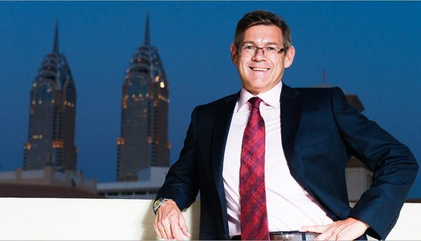 Red Hat appoints Adrian Pickering as regional head for MENA