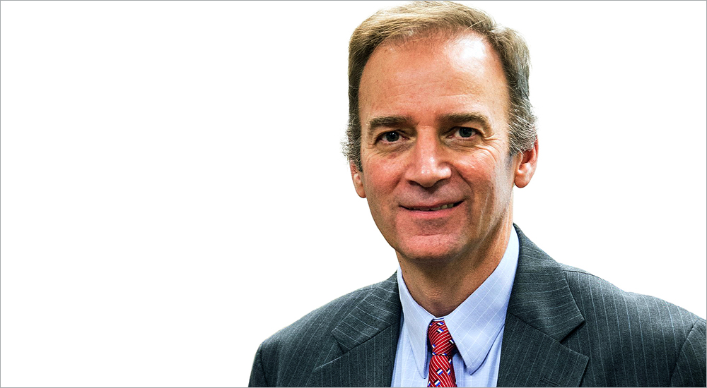 NSA and White House cyber veteran Phil Quade joins Fortinet as CISO