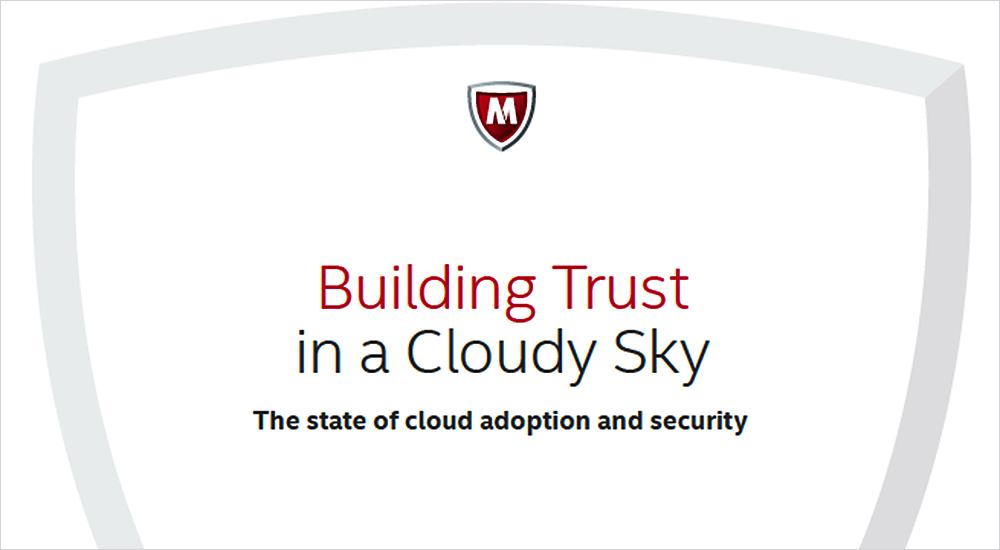Global enterprises moving rapidly into hybrid cloud mode