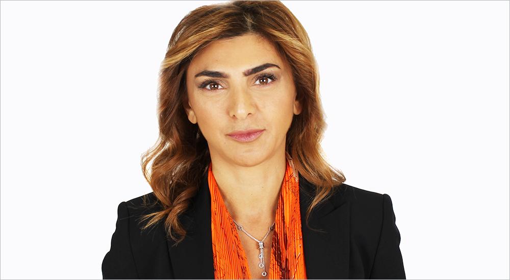 Avaya elevates Faten Halabi to lead sales in Bahrain, Iraq, Kuwait, Pakistan