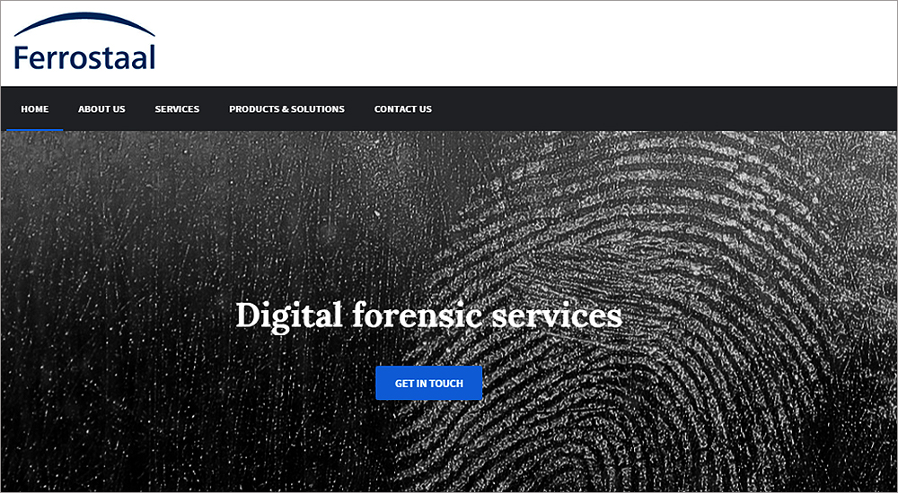 Ferrostaal sets up cybersecurity systems integration division in UAE