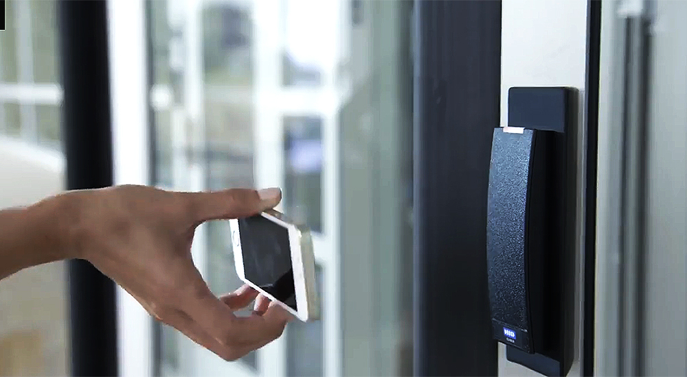 EPM implements HID's mobile access at Mohammed Bin Rashid Housing