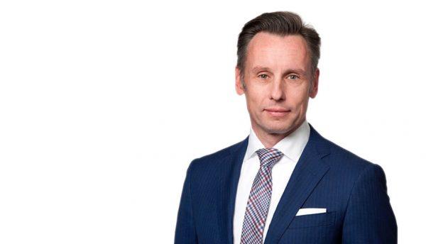 Riverbed appoints Andy Elder as Senior VP Sales EMEA