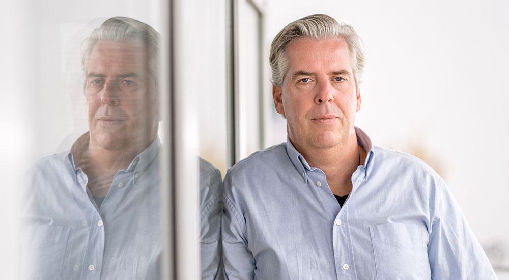 Frank Dupker heads EMEA sales at Flowmon Networks