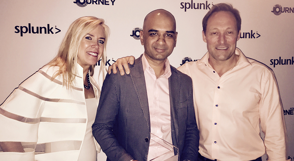 Splunk recognises Help AG as META partner of the year