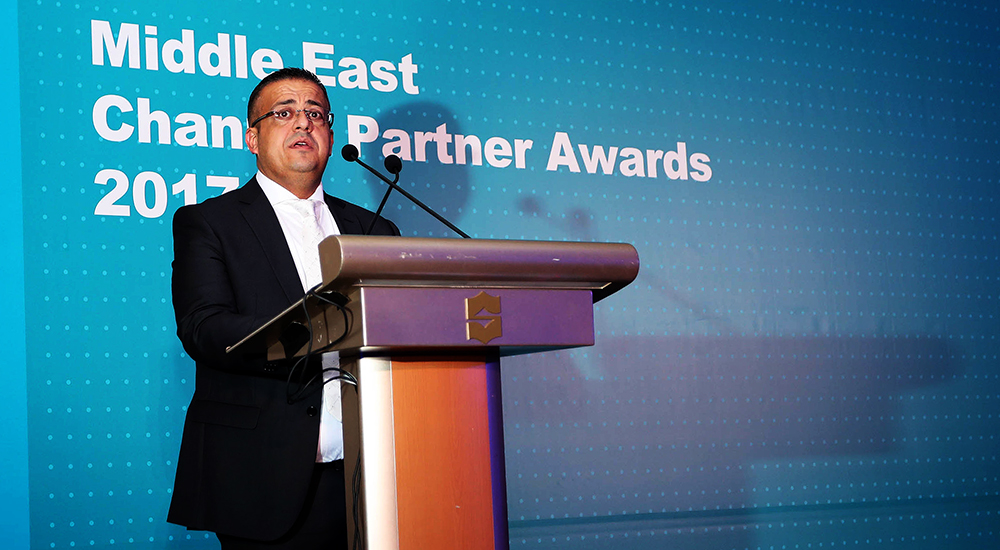 Genetec hosts Middle East partner summit and awards