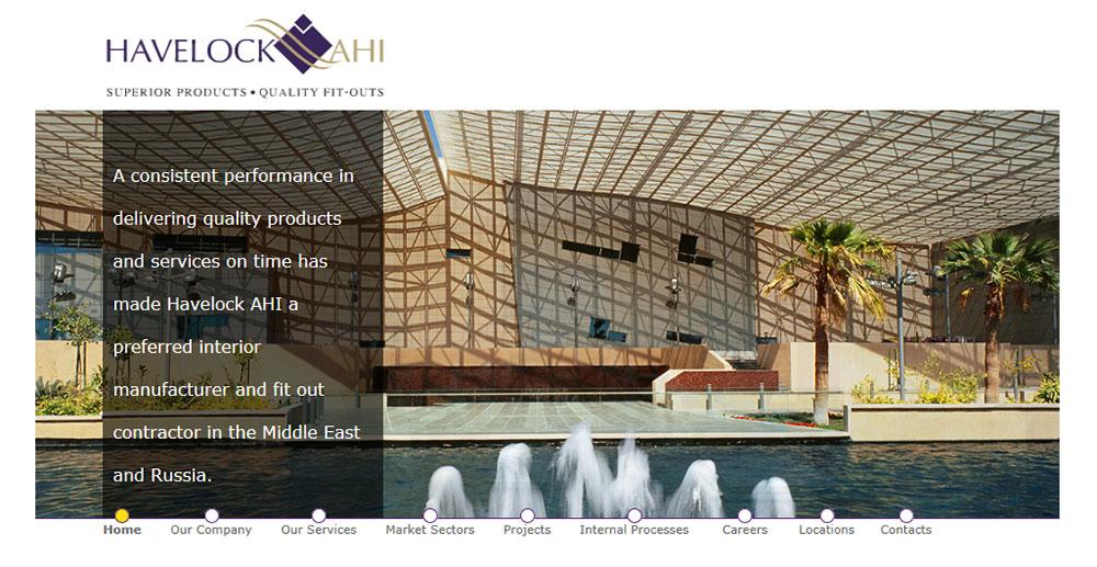 Havelock AHI implements Epicor ERP