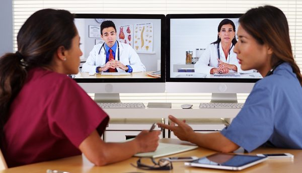Leveraging video communication to boost productivity in enterprises