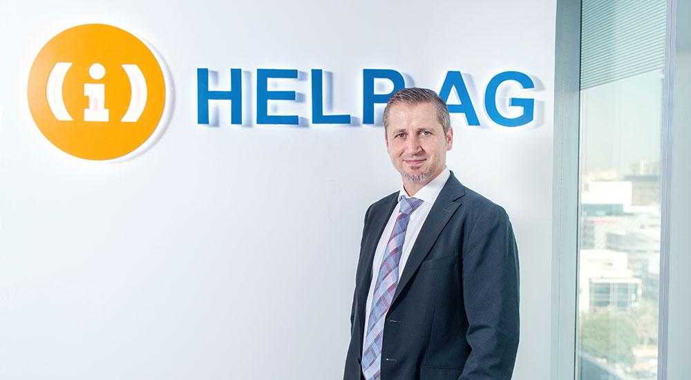 Menlo Security enters ME IT market through Help AG partnership