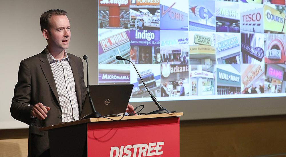 Distree announces EMEA Diamond Award 2017 winners at Monaco