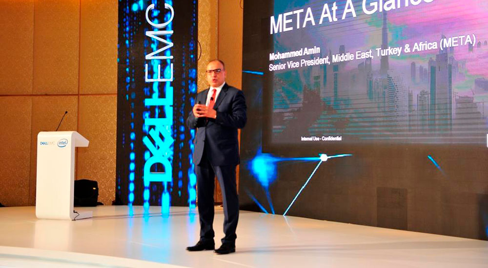 Dell EMC outlines Qatar's transformational roadmap