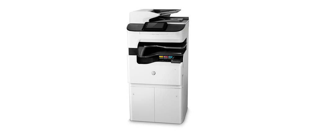 HP launches advanced secure A3 printer in UAE