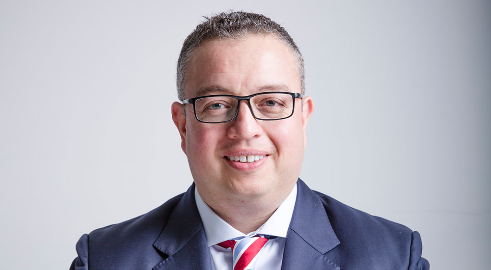Sage Middle East appoints new Regional Director