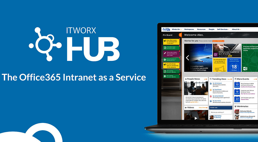 ITWORX signs global distribution agreement with Ingram Micro