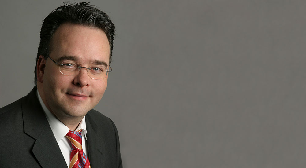 SonicWall appoints Michael Berg to lead channel programme in Europe