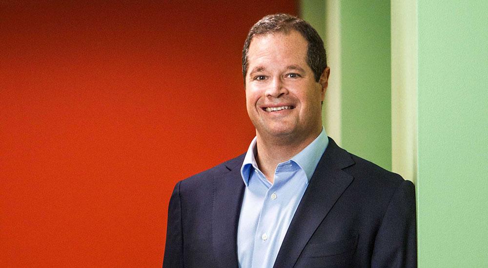 Salesforce announces new $50 million SI Trailblazer Fund from Salesforce Ventures