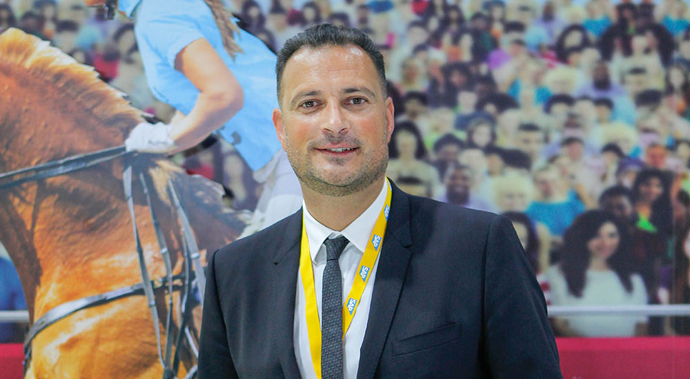 New SAP MENA Channel Head appointed to enable SME digital transformation