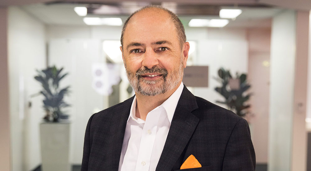 Pure Storage names Charles Giancarlo as CEO