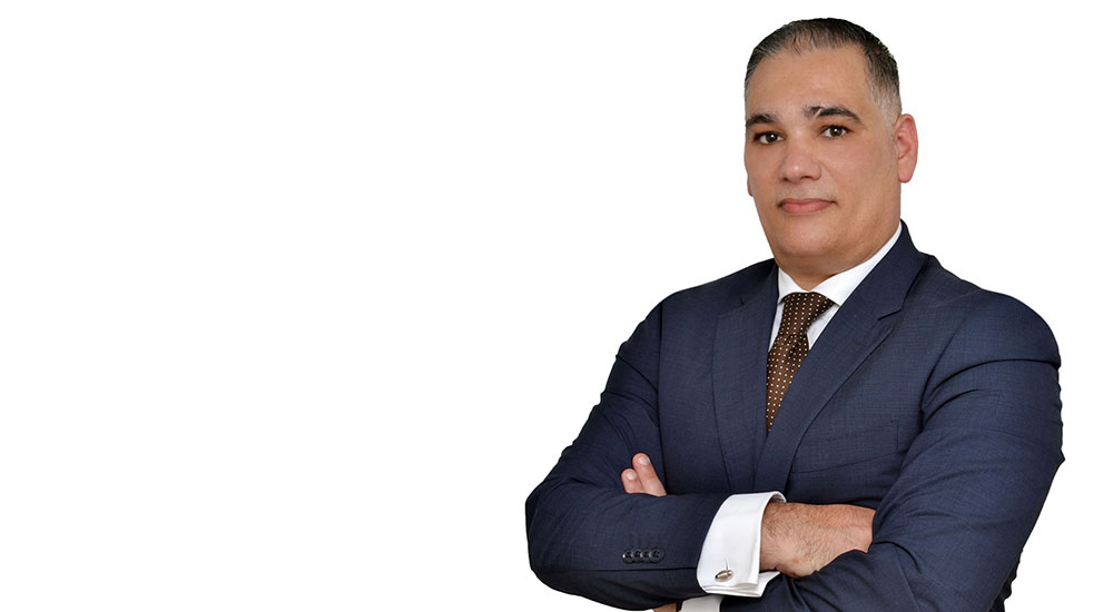 Zyxel Communications appoints Mamoun Abdullah as new GM and Head of Channel for the Middle East