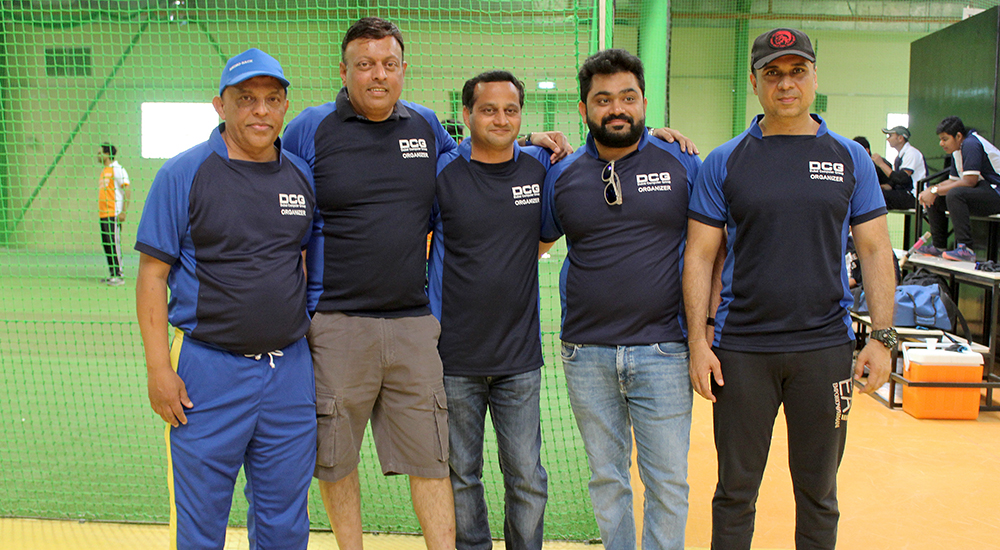 Data Care Royals, Merlin Digital, top cricket teams in DCG Sports Event