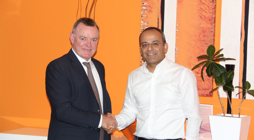 Xerox Emirates expands channel network and SME sector reach in UAE with Redington Gulf partnership