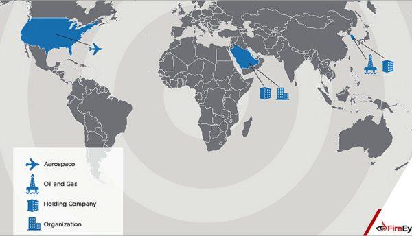Iranian threat actor APT33 targets Saudi aviation and energy sectors