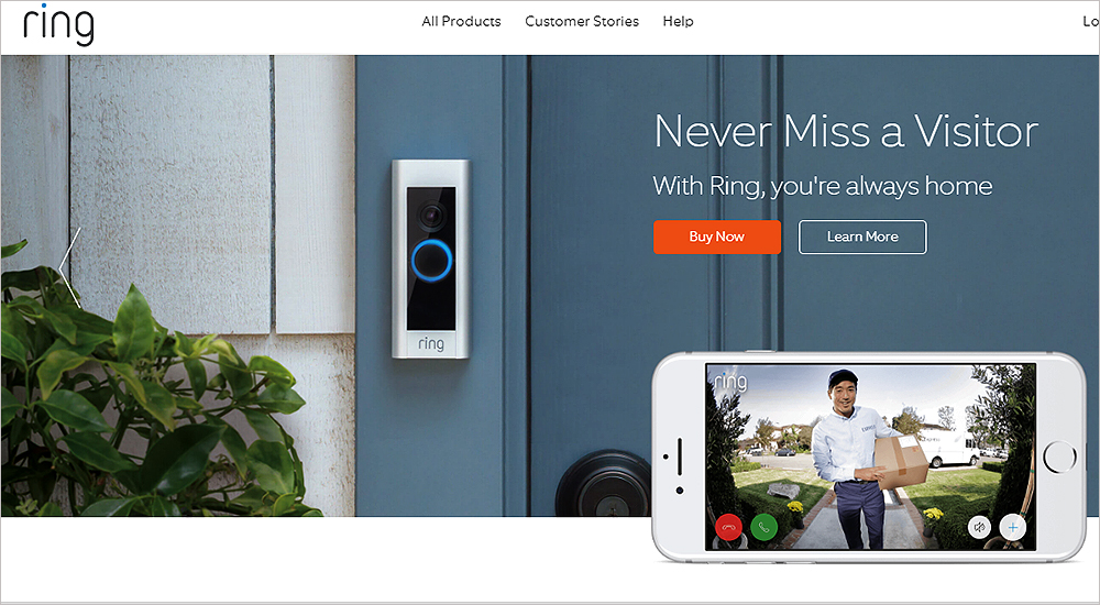 Al Jammaz to distribute Ring smart home security in Saudi Arabia