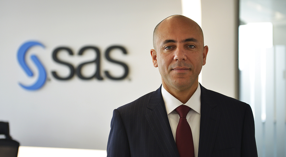 SAS promotes Alaa Youssef to Managing Director for Middle East