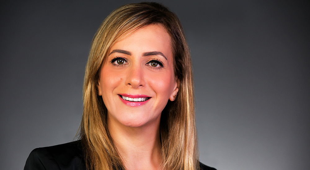 Maya Zakhour joins NetApp as Head of MEA Distribution and Alliances