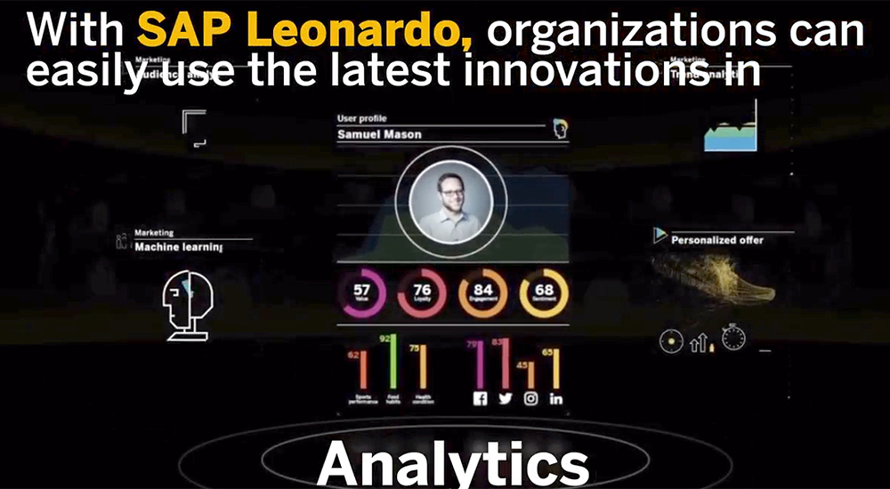 Wipro releases insights for utilities built on SAP Leonardo and blockchain