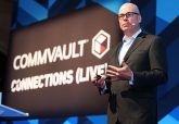 Commvault presents HyperScale technology at Connections Live user, partner event