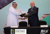Etisalat Academy in Dubai enrolls as BICSI Authorised Design Training Provider