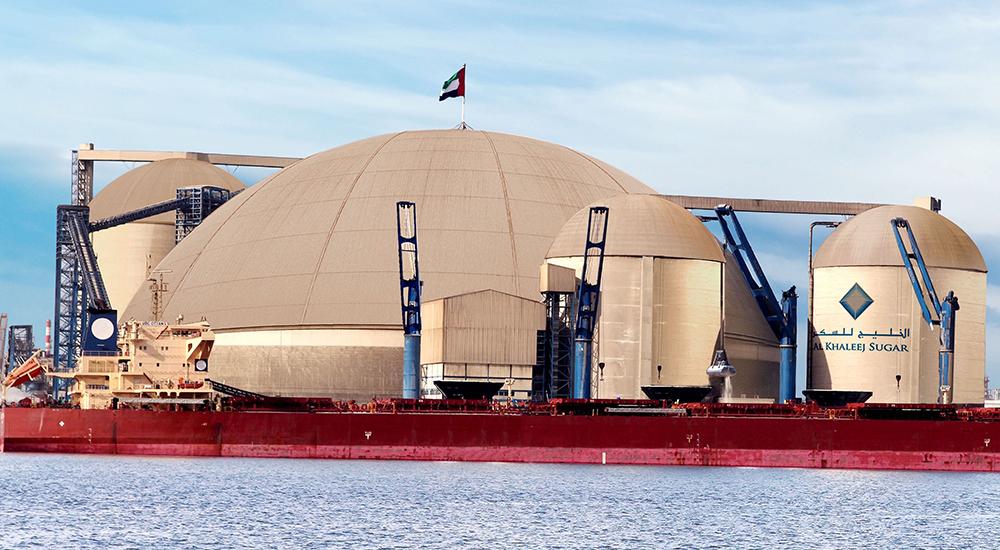 ISYX Technologies, Fujitsu, upgrade SAP HANA at Al Khaleej Sugar port refinery