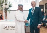 Al Tayyar Travel Group signs connectivity agreement with Marriott International
