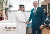 Al Tayyar Travel Group signs connectivity agreement with Marriott International