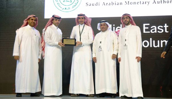 SAP gives MENA Quality Awards to Saudi Monetary Authority, Global Beverage