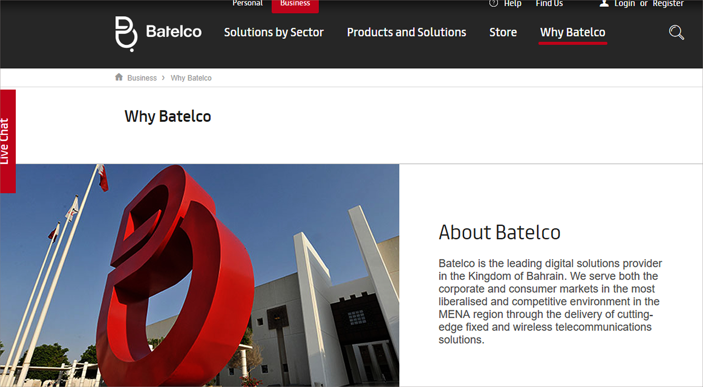 Batelco, Avaya drive digital transformation in Bahrain's Min of Foreign Affairs