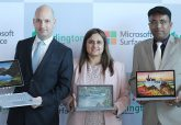 Redington Gulf goes to market with Microsoft Surface Laptop, Surface Pro, Book 2