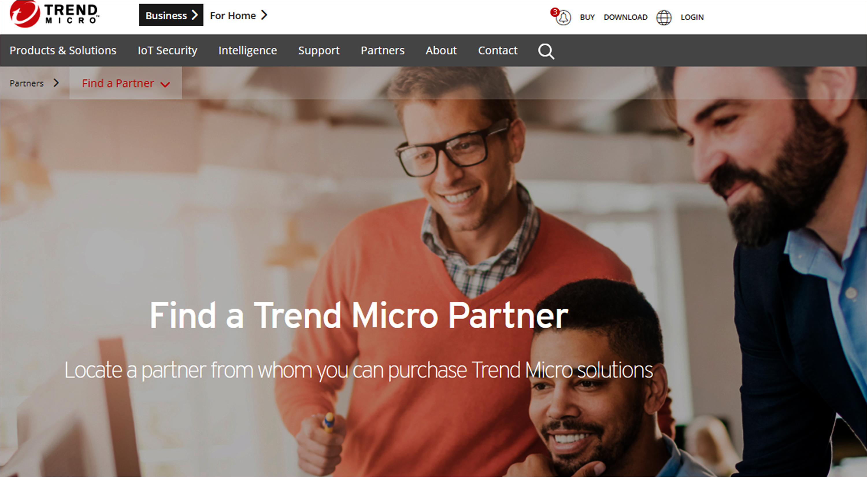 Latest Trend Micro partner programme enables managed services, specialisations