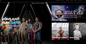 Dell launches regional gaming web site, championship to boost Alienware go to market